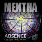 MENTHA - Absence (Front Cover)