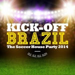 Kick-Off Brazil: The Soccer House Party