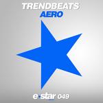 TRENDBEATS - Aero (Front Cover)