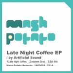 Late Night Coffee EP