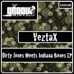 Dirty Jones Meets Indiana Bones EP