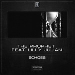 PROPHET, The feat LILLY JULIAN - Echoes (Front Cover)