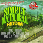 Simply Natural Riddim EP