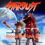 Robots & Love EP
