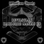 Hardcore Maniac EP