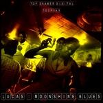 LUCAS - Moonshine Blues (Front Cover)