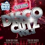 Disco Cutz Vol 2