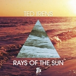 IRENS, Ted - Rays Of The Sun (Front Cover)