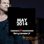 Ferry Corsten Presents Corstenas Countdown May 2014