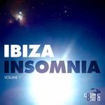 VARIOUS - Ibiza Insomnia Vol 1 (Front Cover)