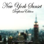 New York Sunset: Deephouse Edition