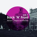 Back N Front Vol 1