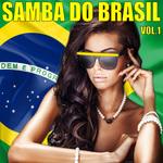 Samba Do Brasil Vol 1