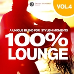 100% Lounge Vol 4 (A Unique Blend For Stylish Moments Presented By Drizzly Loungerie)