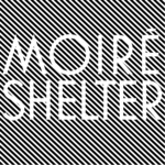 MOIRE - Shelter (Front Cover)