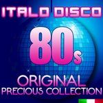 Italo Disco 80s Original Precious Collection