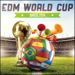 EDM World Cup: Brazil 2014
