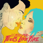 Feels Like Fire EP (extended mixes)
