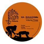 Shag Edits Volume 3