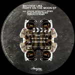 Party On The Moon EP