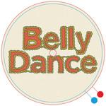 Belly Dance 001