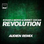 Revolution (Audien Remix)