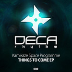 Things To Come EP