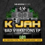 Bad Vibrations EP