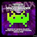 Spaced Invader: Remixes Part 1
