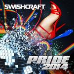 Swishcraft Pride 2014