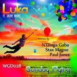 Sunday Flying EP