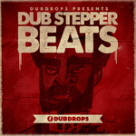 Dub Stepper Beats Vol 1 (Sample Pack WAV/APPLE)