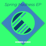 VARIOUS - Spring Madness (Front Cover)