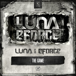 LUNA/E FORCE - The Game (Front Cover)