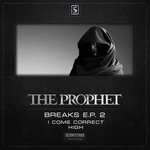 PROPHET, The - Breaks EP 2 (Front Cover)