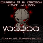 Voodoo (Tonkas VIP Powerstomp Remix)