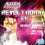 Revolt Bomb EP