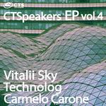 Ctspeakers EP Vol 4