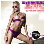 NumberOneBeats Selected Vol 7 (Summer Edition) (25 Unmixed Tracks)