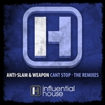 Can't Stop: The Remixes