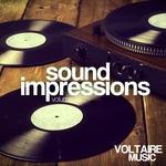 Sound Impressions Vol 16