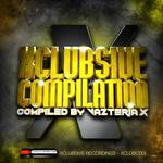 Xclubsive Compilation, Vol  1 - Compiled By Vazteria X