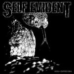 SELF EVIDENT - HISS (Front Cover)