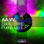 Sadig Steric Pump Up EP