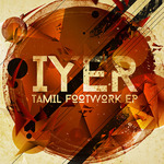 The Tamil Footwork EP