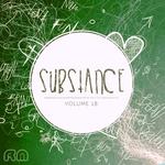 Substance Vol 18