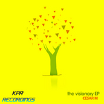 The Visionary EP