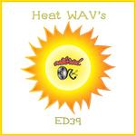 VOODOO WHISKEY/WOODHEAD/HAKATONE/JOUTRO MUNDO/TIKKI - Heat WAV's (Front Cover)