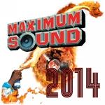 Maximum Sound 2014