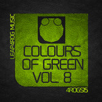 Colours Of Green Vol 8